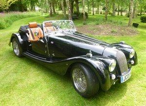 Morgan roadster 3 litre