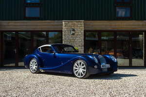 Stunning Morgan Aero Supersports