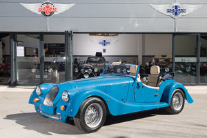 MORGAN PLUS FOUR LAUNCH EDITION 2.0L BMW B48 TURBO B552