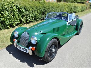 2013 Morgan 4/4 SOLD