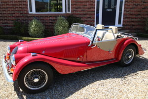 Morgan 4/4 Tourer Ford 1600 engine 2dr