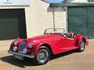 1998 Morgan Plus 4 T16 2 seater, SOLD SOLD