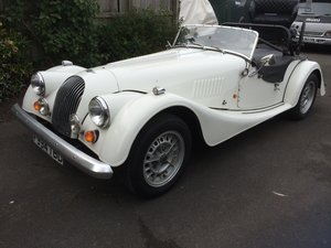 1989 Morgan Plus 8 Sports Car. For Sale