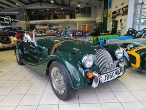 2014 Morgan 4/4 1.6 For Sale