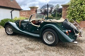 2004 Morgan Roadster 18,150 miles only! For Sale