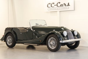 1966 Morgan Plus four 4 seater For Sale