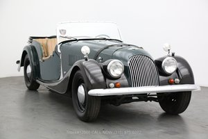 Picture of 1960 Morgan Plus 4