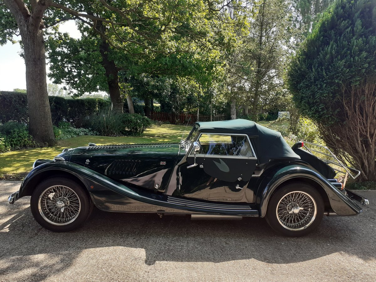 2004 Morgan Roadster For Sale (picture 6 of 6)