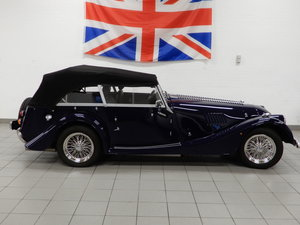 2008 Morgan +4 4seater LHD