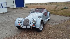 Picture of 2004 Morgan Roadster.