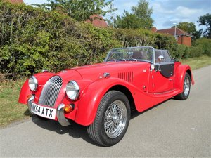2005 Morgan +4 For Sale