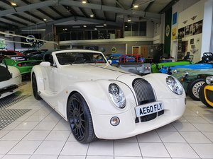 Picture of 2016 Morgan Aero 8