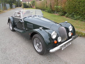 2000 Morgan 4/4 Lowline SOLD