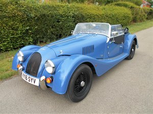 2016 Morgan Plus 4   For Sale