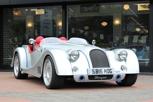 Picture of 2015 Morgan Plus 8 Speedster For Sale