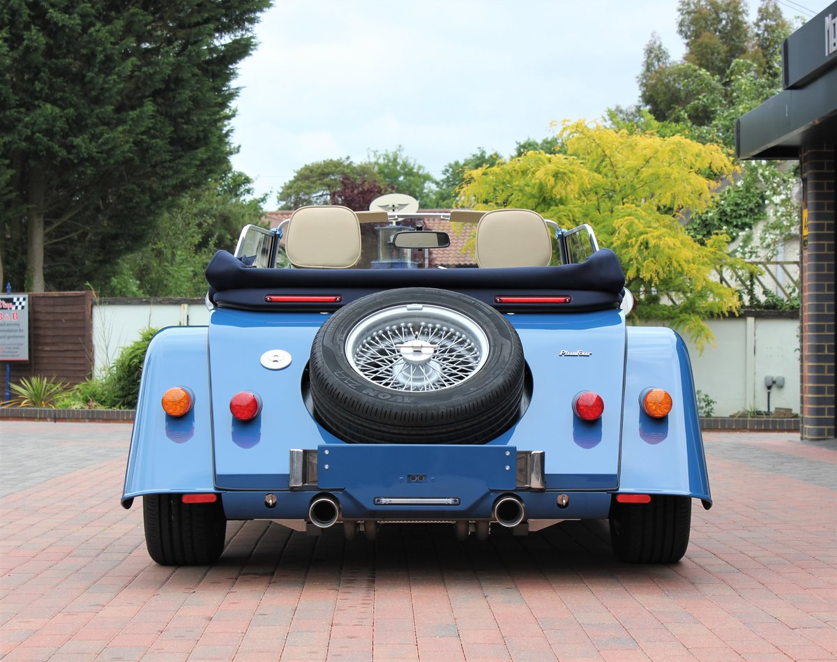 2020 ALL-NEW MORGAN PLUS FOUR  For Sale (picture 3 of 6)