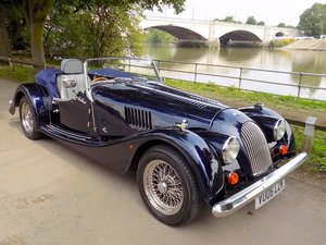 2006 MORGAN PLUS 4 - ONLY 16,518 MILES FROM NEW! For Sale