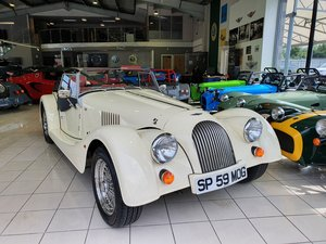 2015 Morgan Plus 4 2.0  For Sale