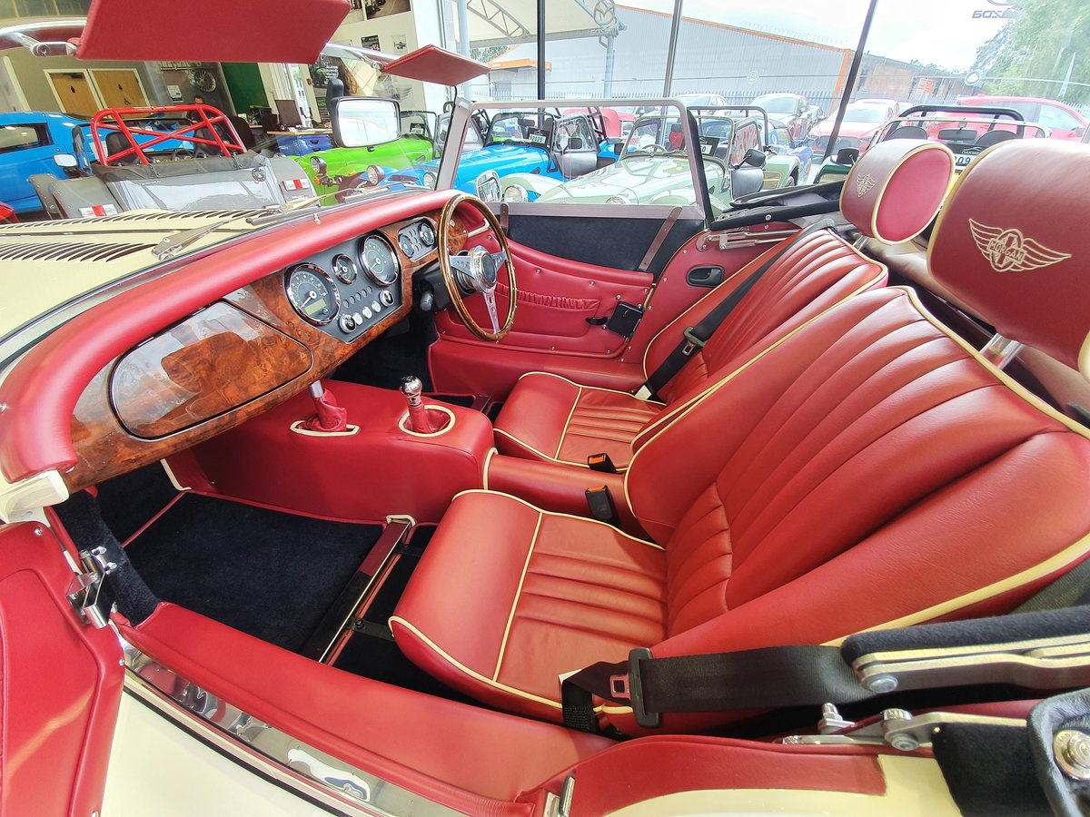 2015 Morgan Plus 4 2.0  For Sale (picture 5 of 6)