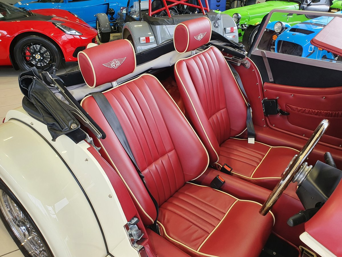 2015 Morgan Plus 4 2.0  For Sale (picture 6 of 6)