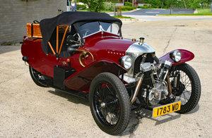 1927 Morgan Aero Trike