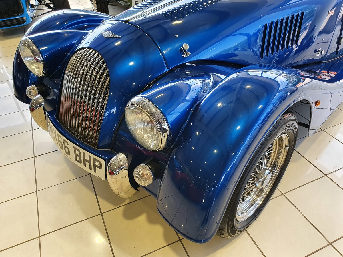 2016 Morgan Plus 4 2.0  For Sale (picture 5 of 6)