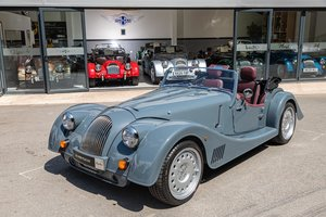 Morgan Plus Six BMW 3.0L