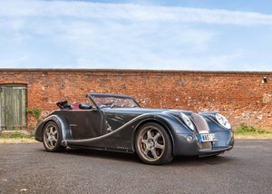 Picture of 2007 Morgan Aero 8 Series III SOLD by Auction