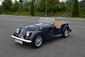 (1062) Morgan 4/4 1600 4 seater - 1980 For Sale