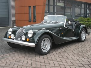 Morgan +8 LHD