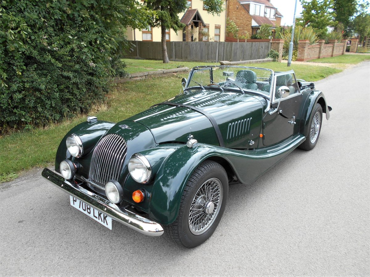 1997 Morgan 4/4 For Sale (picture 1 of 6)