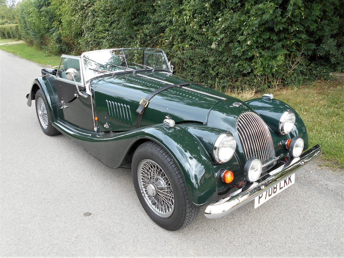 1997 Morgan 4/4 For Sale (picture 2 of 6)