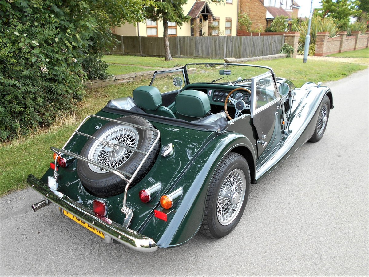 1997 Morgan 4/4 For Sale (picture 4 of 6)