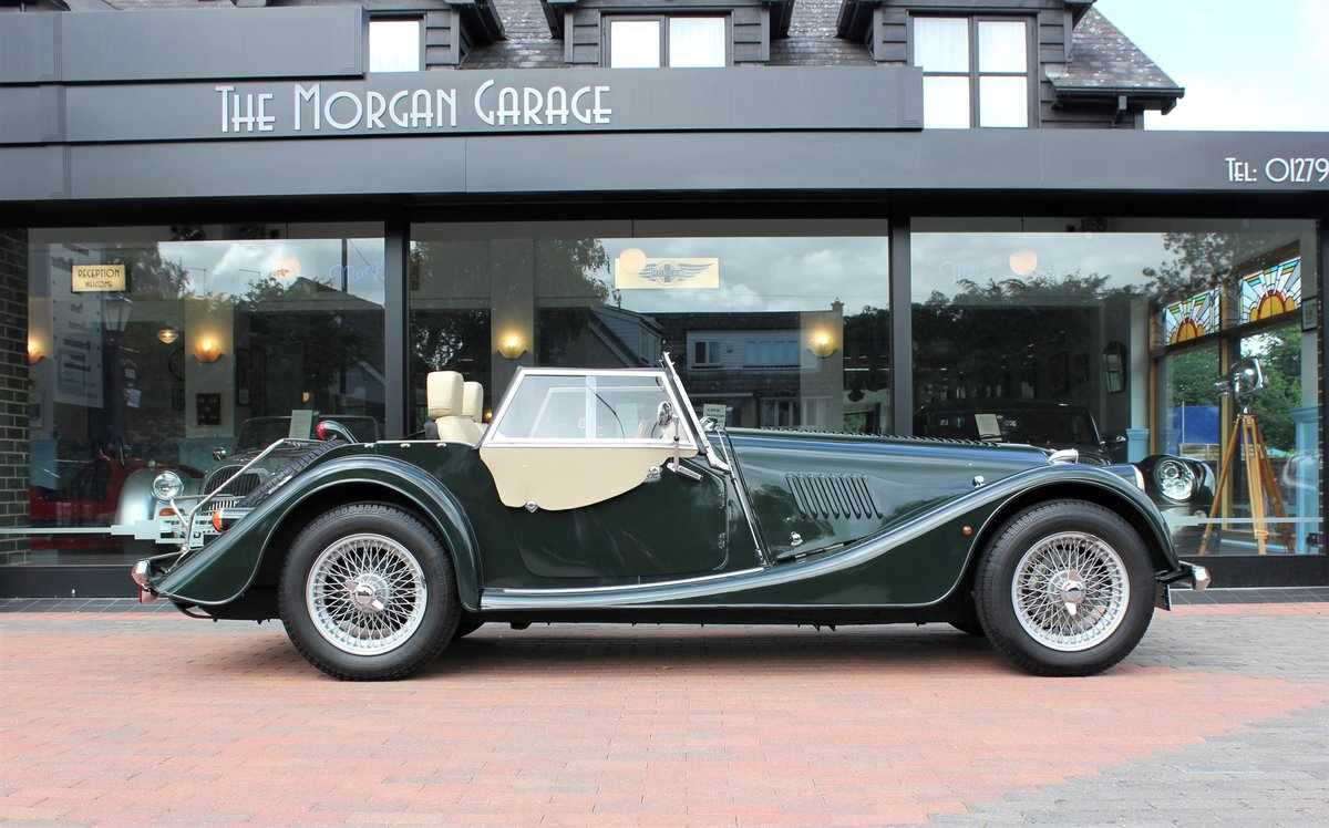 1999 MORGAN 4/4 – Sold - Similar Wanted SOLD (picture 3 of 6)