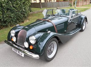1994 Morgan Plus 4 Turbo For Sale