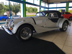 1997 Morgan Plus 8