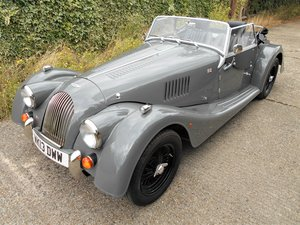 2013 Morgan +4 For Sale