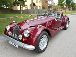Picture of 1983 Morgan +8 SOLD