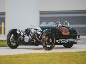 2012  Morgan 3-Wheeler