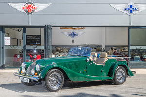1995 Morgan 4/4 4 seater For Sale