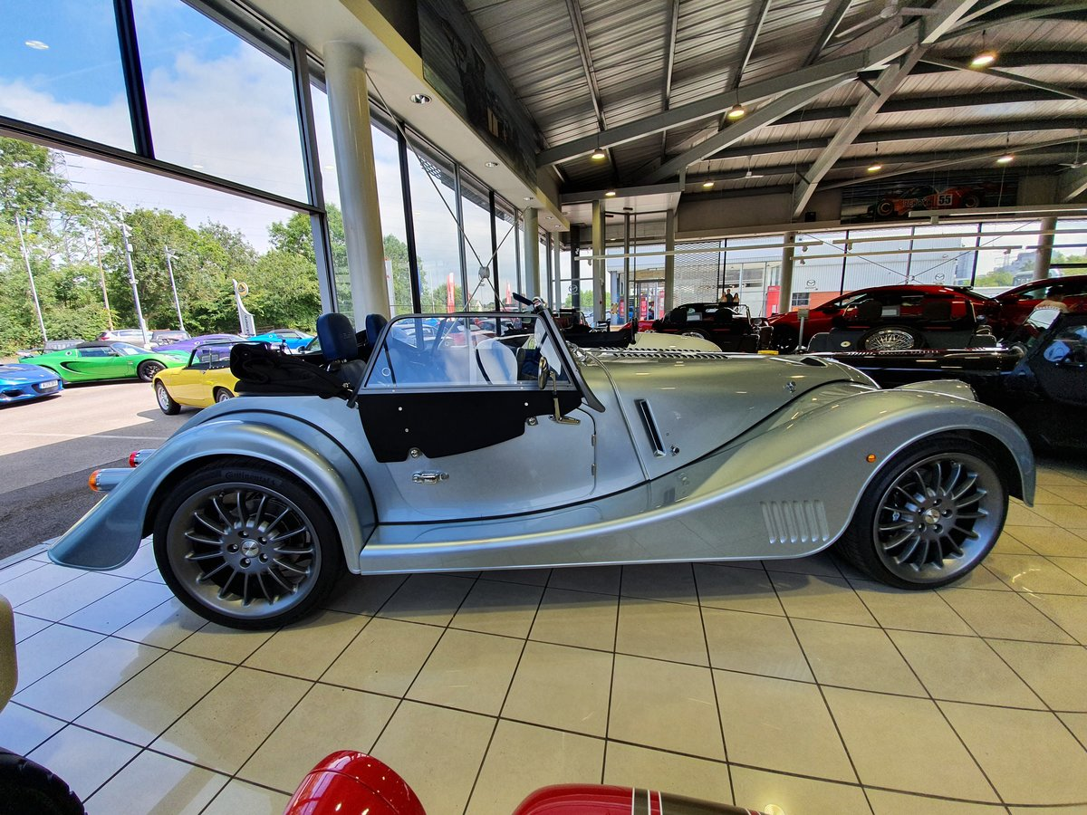 2019 Morgan Plus 6 First Edition For Sale (picture 3 of 6)