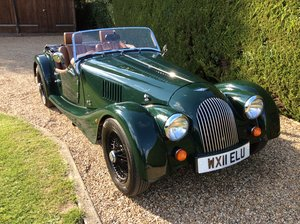 2011 Morgan 4/4 Sport 2 Seater For Sale