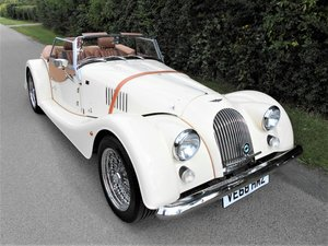 Picture of 2019 Morgan Roadster 3.7
