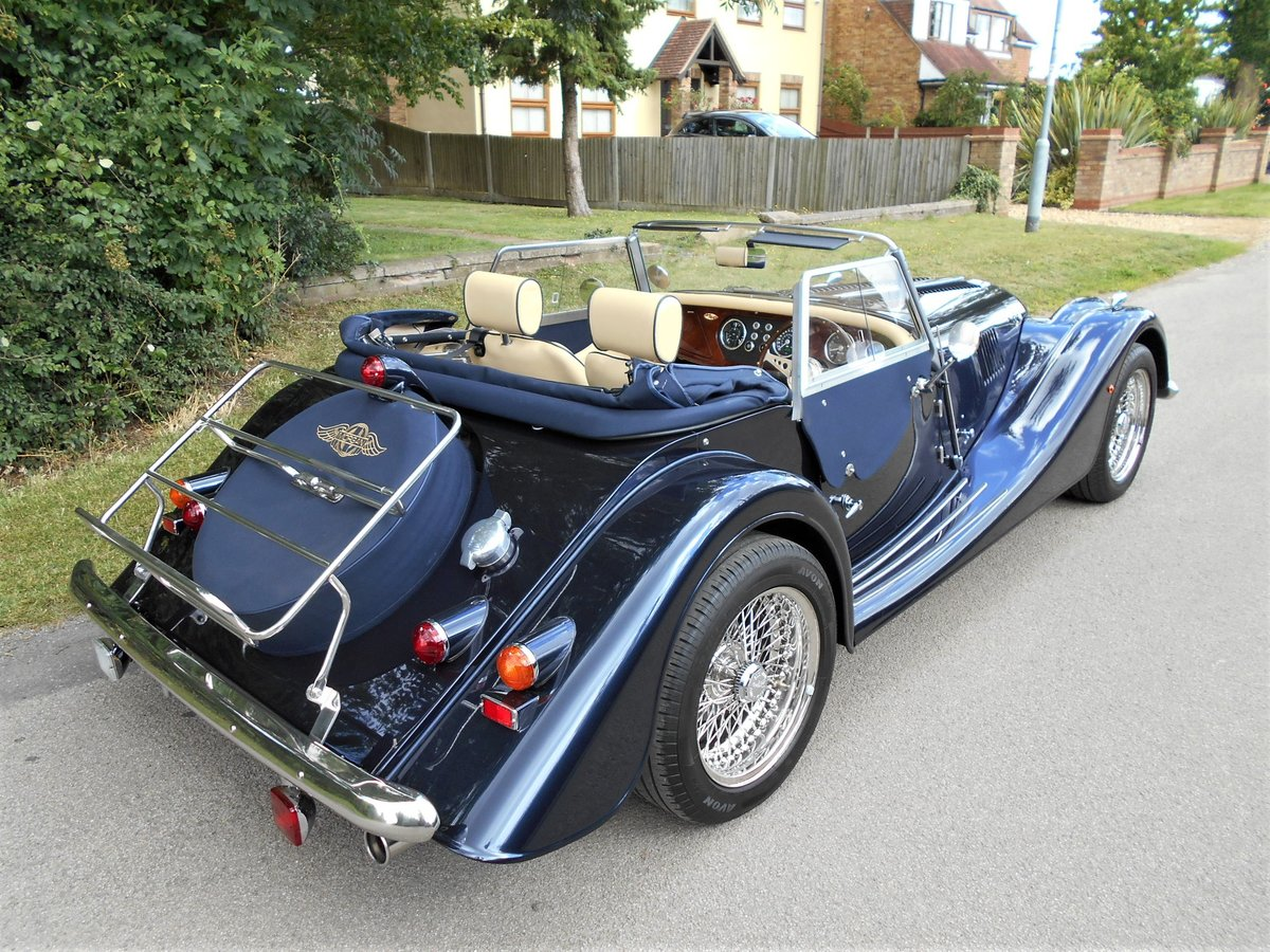 2008 Morgan Roadster For Sale (picture 4 of 6)