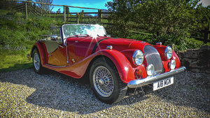 Picture of 1996 Morgan 4/4