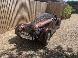 2016 Morgan +4 2.0 For sale  For Sale