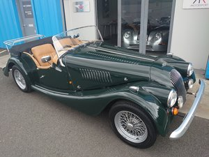 Picture of 1991 Morgan Plus 4 4 seater