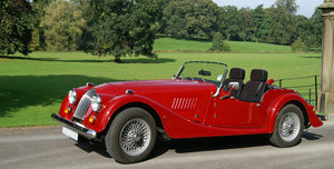 2003 Morgan 4/4 2 Seater