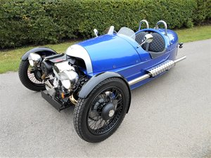 Picture of 2020 Unregistered Morgan 3 Wheeler