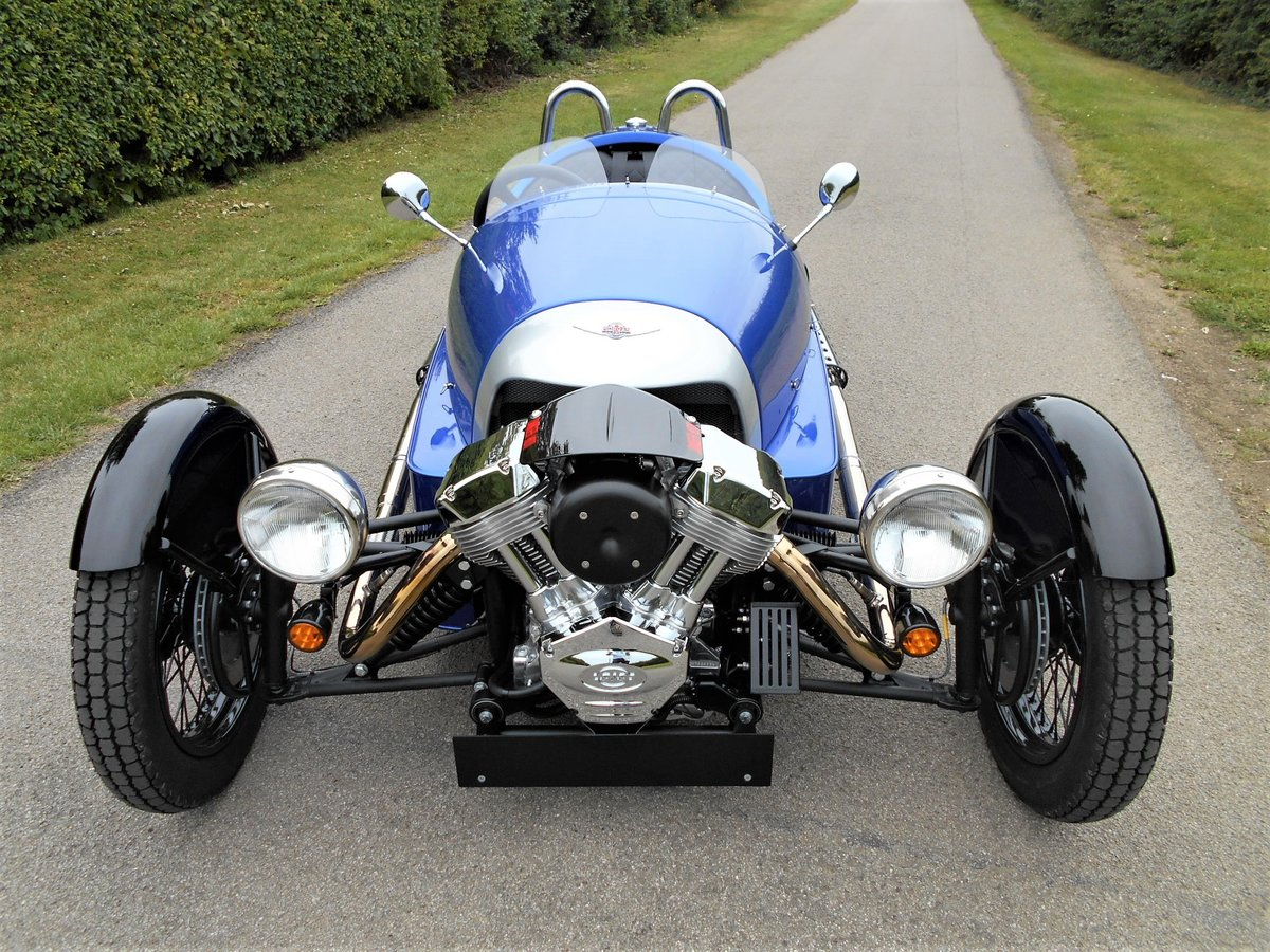 2020 Unregistered Morgan 3 Wheeler For Sale (picture 2 of 6)